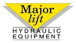 MAJOR LIFT logo