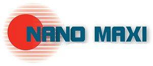 NANO MAXI logo