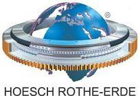 ROTHE-ERDE logo