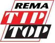 TIP TOP REMA logo