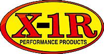 X-1R logo