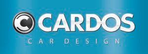 CARDOS logo