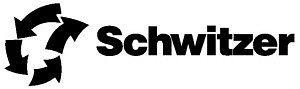 SCHWITZER logo
