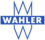 WAHLER logo